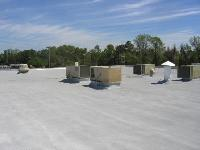 BASF FE 348-2.8 Series Roofing System