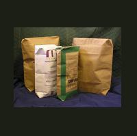 Multiwall Paper Valve Bags