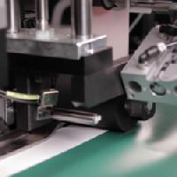 Automated Banner Finishing System