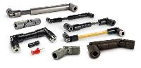 Metal Universal Joints