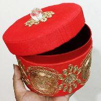 Zari Gift Box