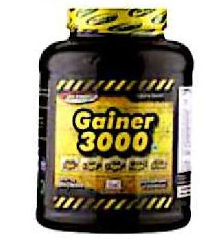 Gainer 3000 Nutrition Supplement