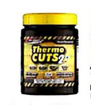 Thermo Cuts 2 Nutrition Supplement