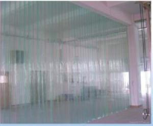 Industrial PVC Curtains