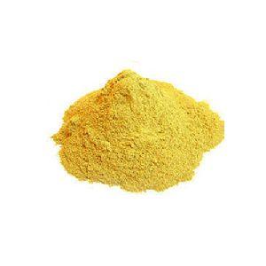 Yellow Limestone Powder