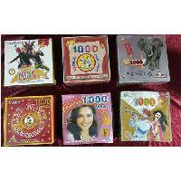 1000 wala garland