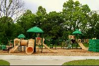 Children Park Design,supply And Installation