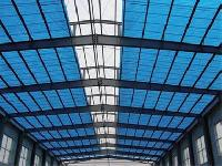 FRP Roofing Sheets Installation Services