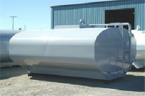 MS Water Tanks