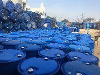 Used Plastic Drum