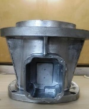 Aluminium Motor Body Castings