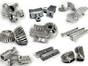 Aluminium Precision Castings