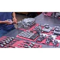 Control Valve Repairing Services