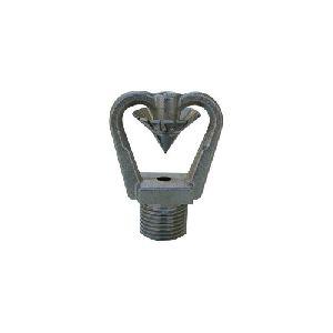 Brass Medium Velocity Water Spray Nozzle