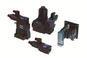Proportional Electro Hydraulic Valves