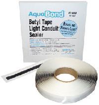Aquabond Butyl Rubber Tape