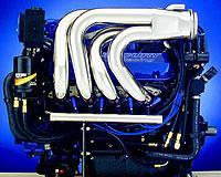 Cmi Big Tube Systems
