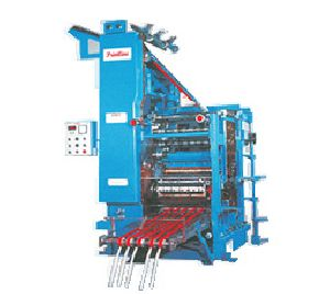 30 Folder Offset Printing Machine