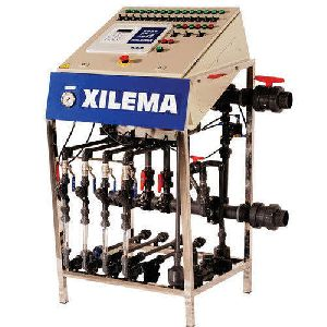 Xilema Fertigation