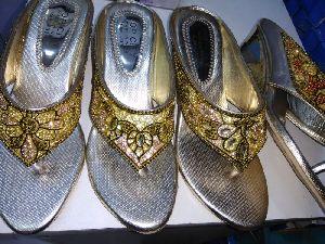 Ladies Partywear Sandals