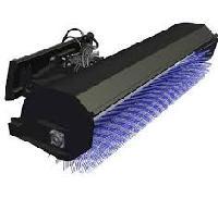 Hydraulic Broom