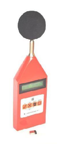 2511 - Type-1 Datalogging Sound Level Meter