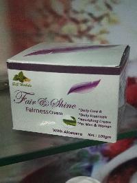 Fair & Shine Fairness Cream