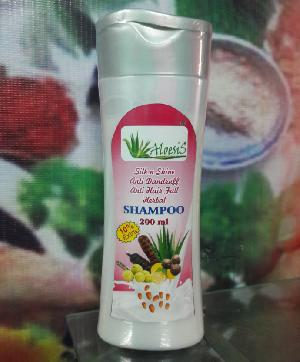 200 Ml Herbal Hair Shampoo