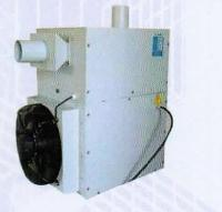 Hose Type Panel Air Conditioner