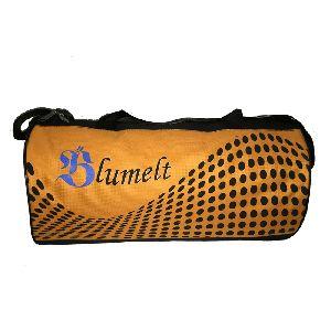 Blumelt 3d Stylish Air Gym Bag