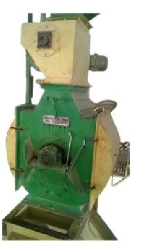 Heavy Duty Grinding Machine