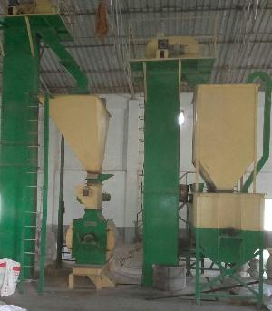 Poultry Feed Making Machine - Manufacturers, Suppliers