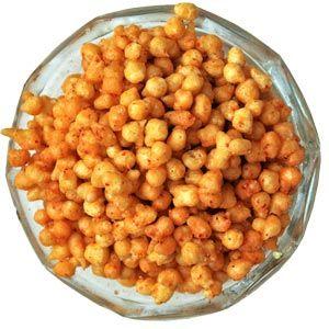 Spicy Boondi Namkeen