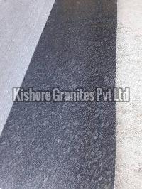 Polishing Granite Slabs