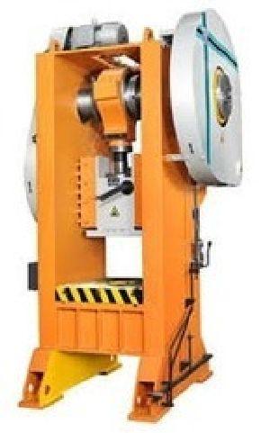 H Type Pneumatic Power Press Machine