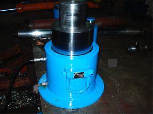 Telescopic Hydraulic Jack