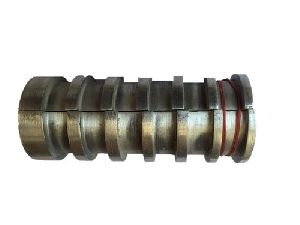 Coil Winding Machine Spares