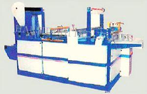 Bottom Sealing and Cutting Machine
