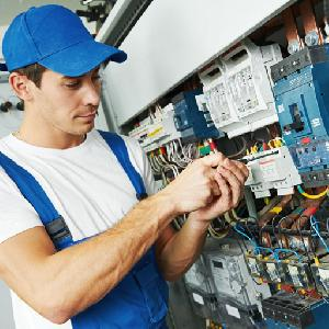 Electrical Panel Modification Services