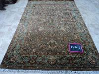 Hand Knotted Carpets