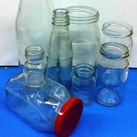 Confectionery Bottles And Jars