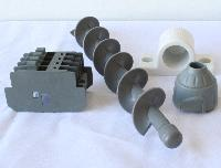 Injection Molding Plastic Part