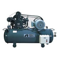 Lubricated Air Compressors