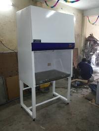 laminar flow station