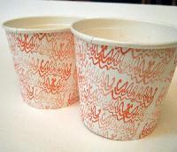 Disposable Noodle Cups