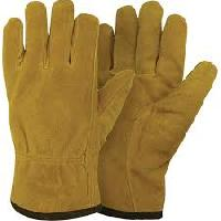 Construction Hand Gloves