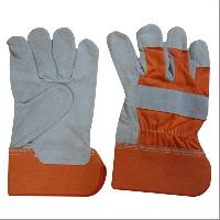 working hand gloves
