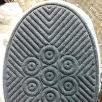 Polypropylene Floor Mats