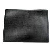 Heavy Stud Rubber Pin Mat