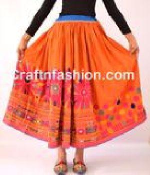 India Gujrati Rajasthan Hippie Boho skirts